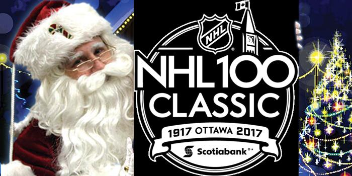 2017 Scotiabank NHL100 Classic