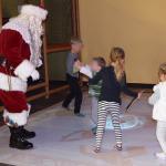 Dancing over at Kids Kingdom