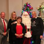Christmas with Kanata Remax team